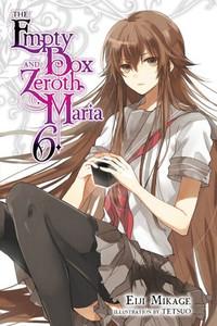 The Empty Box and Zeroth Maria Novel 06