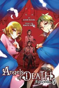 Angels of Death Episode.0, Graphic Novel 02