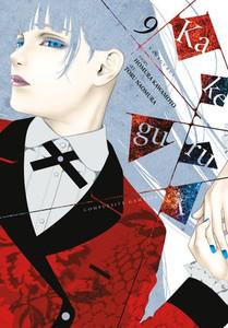 Kakegurui - Compulsive Gambler - Graphic Novel Vol. 09