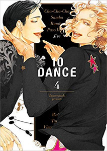 10 Dance Graphic Novel 04