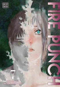 Fire Punch Graphic Novel 07