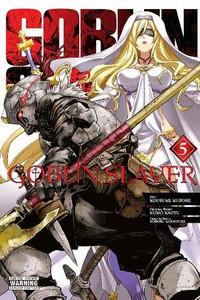 Goblin Slayer Graphic Novel 05