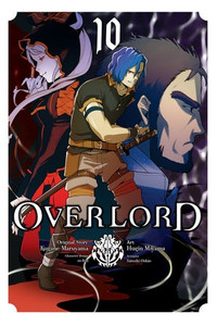 Overlord Graphic Novel 10