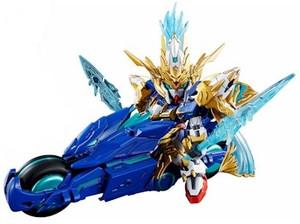 Gundam SD Sangoku Soketsuden - Zhao Yun