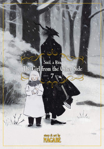 The Girl From the Other Side Siuil, a Run Graphic Novel 07