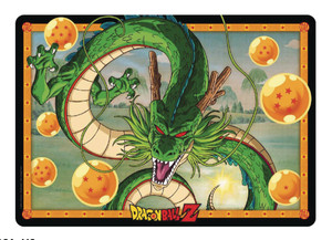 Dragon Ball Z Gaming Mouse Pad - Shenron