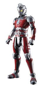 Ultraman Model Kit: Ultraman Suit A