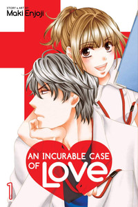 An Incurable Case of Love Graphic Novel 01