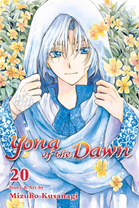 Yona of the Dawn Graphic Novel 20