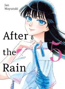 After the Rain Graphic Novel 05
