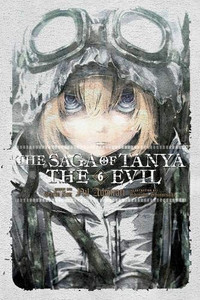 The Saga of Tanya the Evil Novel 06