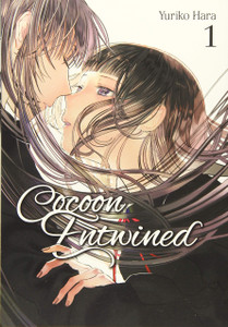Cocoon Entwined Graphic Novel Vol. 01