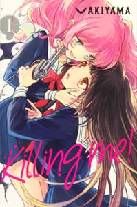 Killing Me! Graphic Novel Vol. 01
