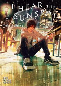 I Hear the Sunspot: Limit Graphic Novel 02