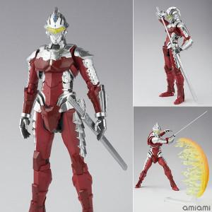Ultraman S.H.Figuarts - Ultraman Suit Ver7 -The Animation-