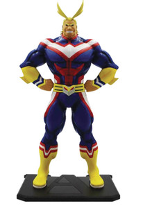 My Hero Academia Figure - All-Might
