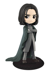 Harry Potter Q Posket Figure - Severus Snape