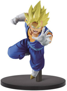 Dragon Ball Super Chosenshi Retsuden Figure - SS Vegeto