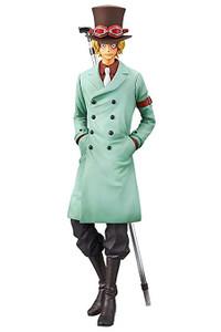 One Piece Stampede! Movie DXF The Grandlinemen - Sabo