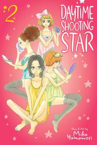 Daytime Shooting Star Graphic Novel Vol. 02