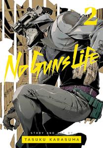 No Guns Life Vol. 02