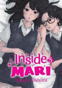 Inside Mari Graphic Novel 05