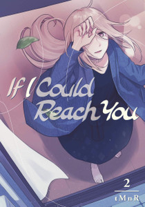 If I Could Reach You Graphic Novel 02