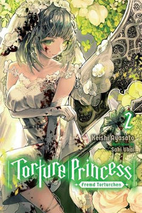 Torture Princess: Fremd Torturchen Novel 02