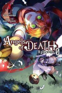Angels of Death Episode.0, Graphic Novel 03