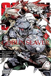 Goblin Slayer Graphic Novel 06