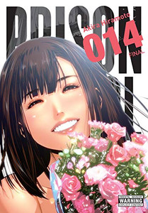 Prison School Graphic Novel 14