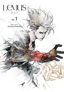 Levius/est Graphic Novel 01