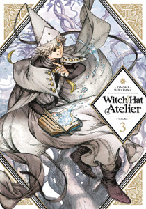 Witch Hat Atelier Graphic Novel Vol. 03