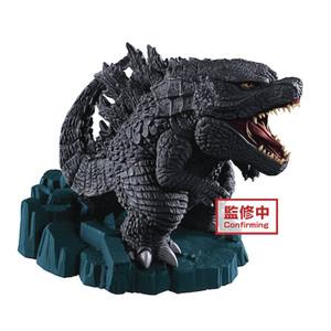 Godzilla 2019 Deformed Figure