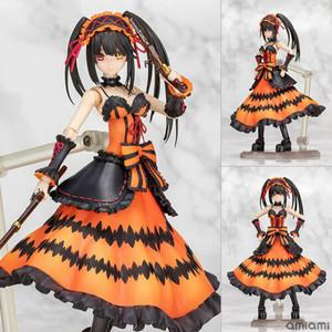 Date A Live III Posable Figure - Kurumi Tokisaki