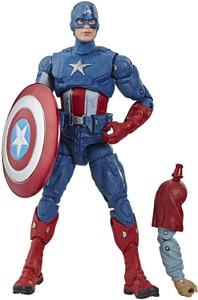Marvel Legends Avengers: Engdame - Captain America