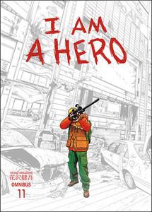 I am a Hero Omnibus Vol. 11