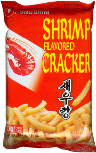 Shrimp Flavored Chips (2.6 oz)