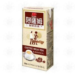 Milk Tea (350ml) - Coffee Flavor