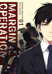 Marginal Operation Manga Vol. 01
