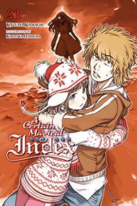 A Certain Magical Index Novel 21