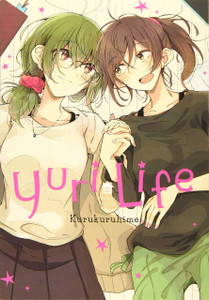 Yuri Life Graphic Novel