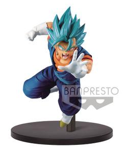 Dragon Ball Super Chosenshi Retsuden Figure - SSGSS Vegito