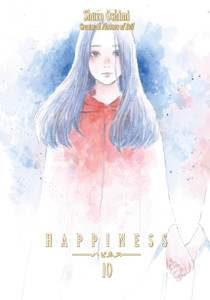 Happiness Graphic Novel Vol. 10