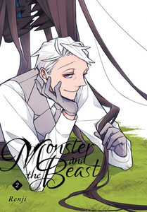 Monster and the Beast Graphic Novel 02