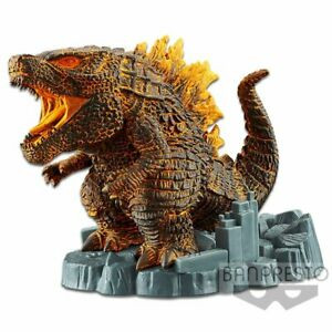 Godzilla 2019 Deformed  V.2 Figure