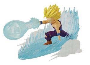Dragon Ball Super Final Blast Figure - SS2 Gohan