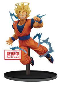 Dragon Ball Z Dokkan Battle Collab - SS2 Son Goku