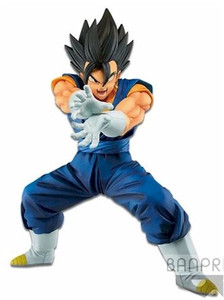 Dragon Ball Super Final Kamehameha V6 Figure - Vegito
