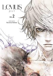 Levius/est Graphic Novel 02